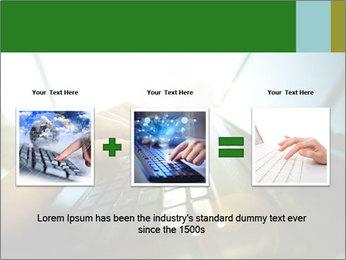 0000071756 PowerPoint Templates - Slide 22