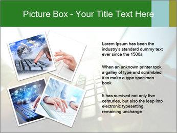 0000071756 PowerPoint Templates - Slide 23