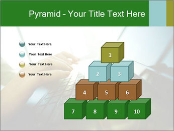 0000071756 PowerPoint Templates - Slide 31