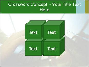 0000071756 PowerPoint Templates - Slide 39