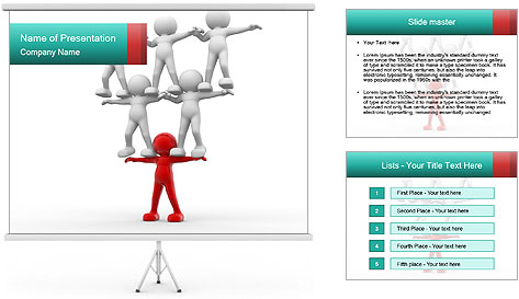 0000071757 PowerPoint Template