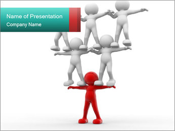 0000071757 PowerPoint Template - Slide 1