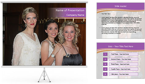 0000071758 PowerPoint Template