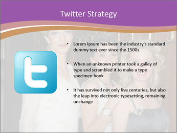0000071758 PowerPoint Template - Slide 9
