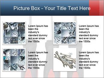 0000071759 PowerPoint Templates - Slide 14