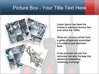 0000071759 PowerPoint Templates - Slide 23