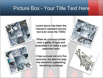 0000071759 PowerPoint Templates - Slide 24