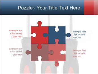 0000071759 PowerPoint Templates - Slide 43