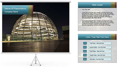 0000071760 PowerPoint Template
