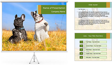 0000071761 PowerPoint Template