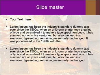 0000071763 PowerPoint Template - Slide 2