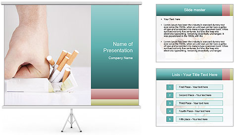 0000071764 PowerPoint Template