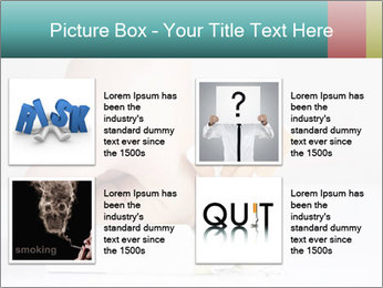 0000071764 PowerPoint Template - Slide 14
