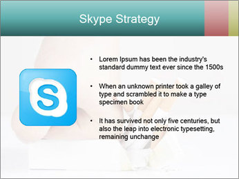 0000071764 PowerPoint Template - Slide 8