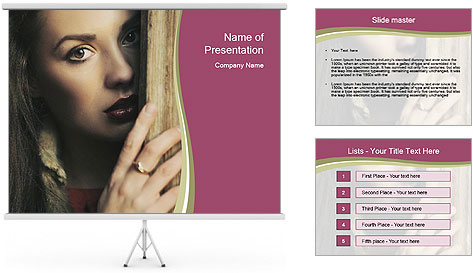 0000071765 PowerPoint Template