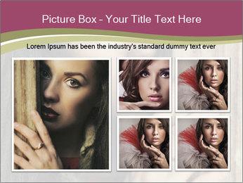 0000071765 PowerPoint Template - Slide 19