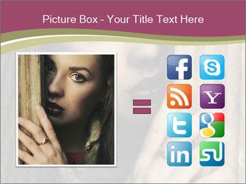 0000071765 PowerPoint Templates - Slide 21