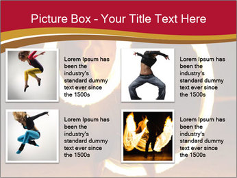 0000071766 PowerPoint Template - Slide 14