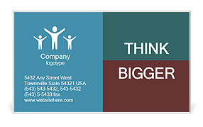 0000071767 Business Card Templates