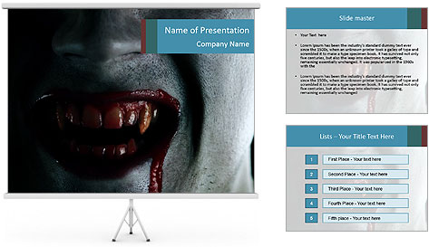 0000071767 PowerPoint Template