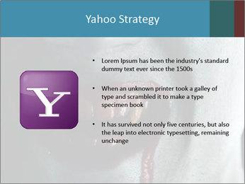 0000071767 PowerPoint Templates - Slide 11