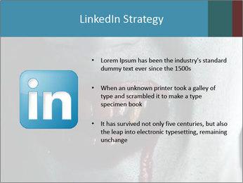 0000071767 PowerPoint Templates - Slide 12