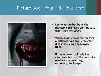 0000071767 PowerPoint Templates - Slide 13
