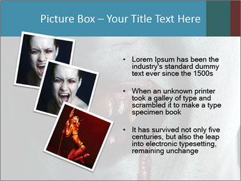 0000071767 PowerPoint Template - Slide 17