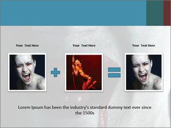 0000071767 PowerPoint Templates - Slide 22