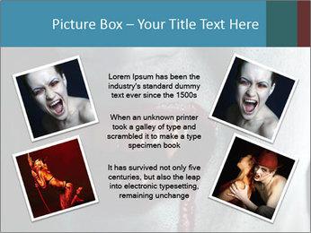 0000071767 PowerPoint Templates - Slide 24