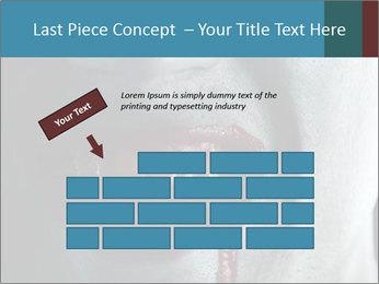 0000071767 PowerPoint Templates - Slide 46