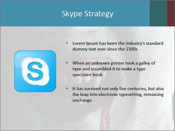 0000071767 PowerPoint Templates - Slide 8