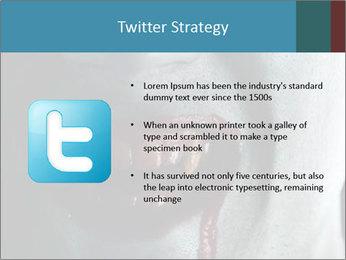 0000071767 PowerPoint Templates - Slide 9