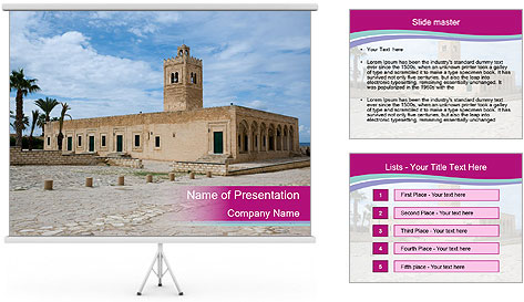 0000071768 PowerPoint Template