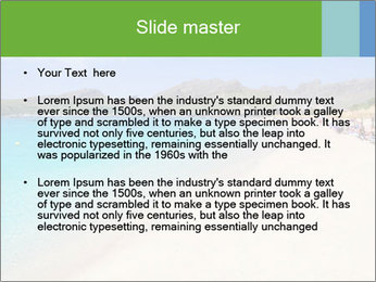 0000071769 PowerPoint Templates - Slide 2