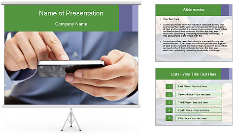0000071775 PowerPoint Template