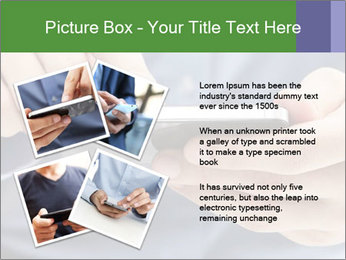 0000071775 PowerPoint Templates - Slide 23
