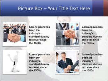0000071777 PowerPoint Templates - Slide 14