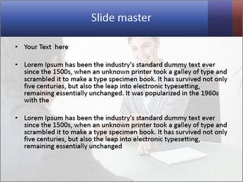 0000071777 PowerPoint Template - Slide 2