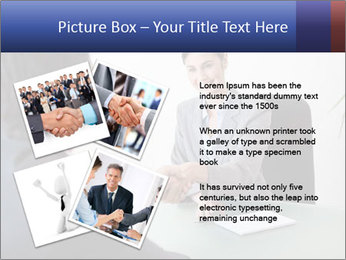 0000071777 PowerPoint Templates - Slide 23
