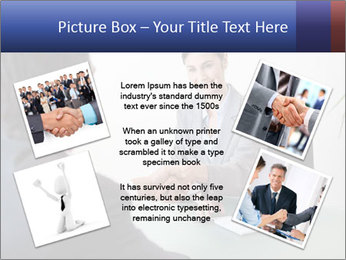 0000071777 PowerPoint Templates - Slide 24
