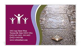 0000071778 Business Card Templates