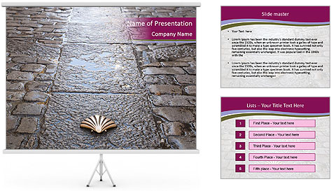 0000071778 PowerPoint Template