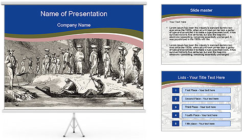 0000071780 PowerPoint Template