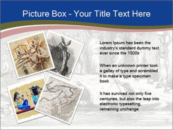 0000071780 PowerPoint Template - Slide 23
