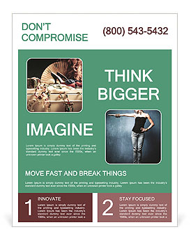 0000071783 Flyer Templates