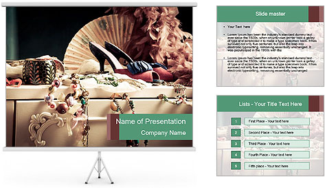 0000071783 PowerPoint Template