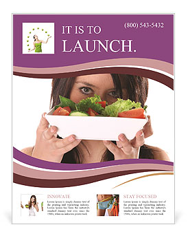 0000071784 Flyer Template