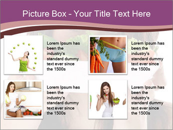 0000071784 PowerPoint Templates - Slide 14