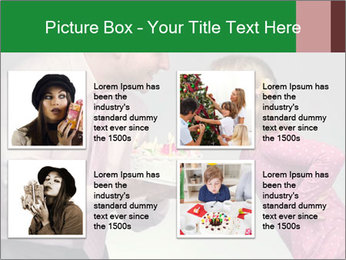 0000071785 PowerPoint Template - Slide 14